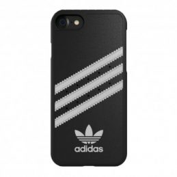ADIDAS skal till iPhone 7 - Stripe Svart