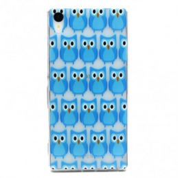 Multiple Owls TPU Skal Sony Z3+ E6553