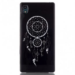 Sony Xperia Z5 TPU Skal Pretty Dream Catcher