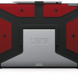 UAG Rugged Case (iPad Pro 12,9) - Svart