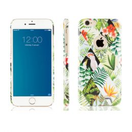 iDeal Fashion Case iPhone 6/6S Tropical Summer