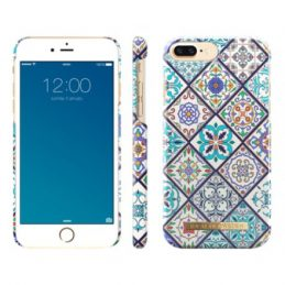 iDeal Of Sweden iPhone 7 Plus Fashion Case - Mosaic