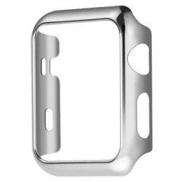 Apple Watch Series 1/2 Hoco Defender Skal - 42 mm - Silver